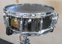 14 X 5 Pearl, Chad Smith Black Nickle